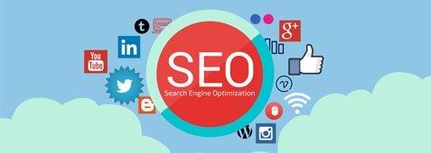 إشهار المواقع والتسويق الإلكترونى SEO