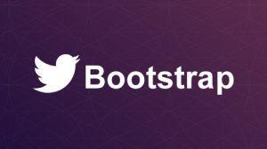إستخدام إطار العمل Bootstrap لتصميم موقع ويب