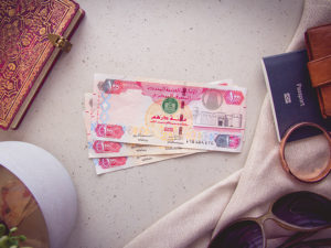 WooCommerce - Changing the currency sign of UAE Dirham